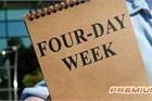Xu thế mới, mỗi tuần chỉ làm việc bốn ngày