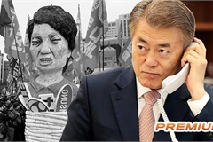 """Khi các chaebol """"kiêu binh"""" Hàn Quốc dính vòng lao lý"""