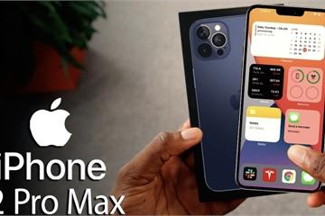 Trang thương mại điện tử Trung Quốc cho đặt trước iPhone 12, khả năng sẽ ra mắt vào 15/9