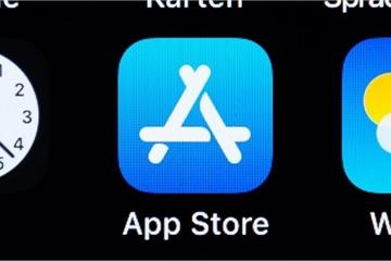 Bí mật ít người biết đằng sau 'cánh cổng' của kho ứng dụng App Store