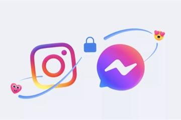 Người dùng Instagram và Facebook sắp nhắn tin được cho nhau