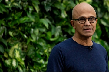 CEO Microsoft: 'Làm việc ở nhà không khác gì ngủ trong giờ làm việc'