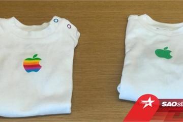 Ghé thăm Apple Store độc nhất vô nhị trên thế giới: Không những bán iPhone mà còn bán cả quần áo trẻ em và mũ lưỡi trai