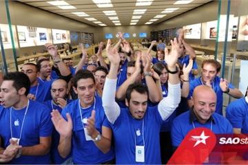 Đây là 10 công việc trả lương cao nhất tại Apple