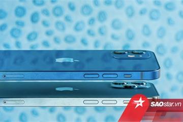 Phát sốt vì iPhone mới, gần 13.000 người Việt đã đặt cọc mua iPhone 12 chính hãng