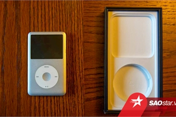 Bạn sẽ bất ngờ khi biết điều này: Có 1 chiếc iPod được giấu trong hộp đựng iPhone 12