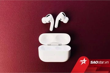 Nhiều AirPods Pro dính lỗi âm thanh, Apple hứa đổi mới miễn phí
