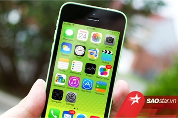 Một chiếc iPhone vừa bị Apple đưa vào hàng 'đồ cổ'