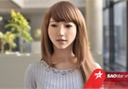 4 robot xinh đẹp nhất thế giới, nhìn không kém gì hot girl
