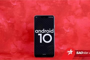Đây là tin mừng cho người dùng smartphone Android, cập nhật ngay kẻo tiếc