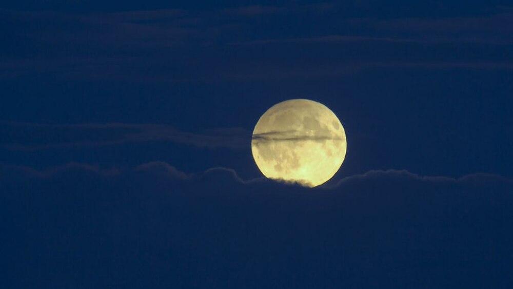 Hiện tượng thiên văn 'Trăng băng giá' và 'Nguyệt thực nửa tối' sẽ xuất hiện vào 30/11 Ảnh 3