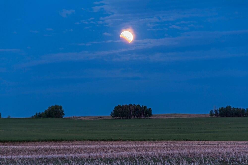 Hiện tượng thiên văn 'Trăng băng giá' và 'Nguyệt thực nửa tối' sẽ xuất hiện vào 30/11 Ảnh 5