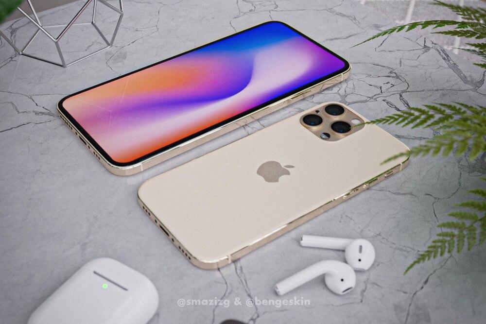 iPhone 13 có thể sẽ bỏ luôn tai thỏ, đây chính là bằng chứng Ảnh 4
