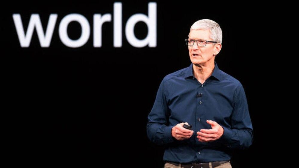 Tim Cook thừa nhận bản thân đang sử dụng iPhone quá nhiều Ảnh 2