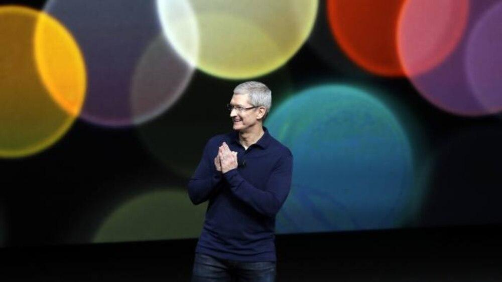 Tim Cook thừa nhận bản thân đang sử dụng iPhone quá nhiều Ảnh 1