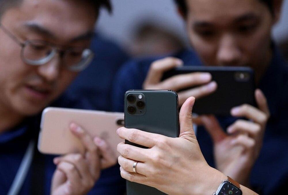 Tim Cook thừa nhận bản thân đang sử dụng iPhone quá nhiều Ảnh 3