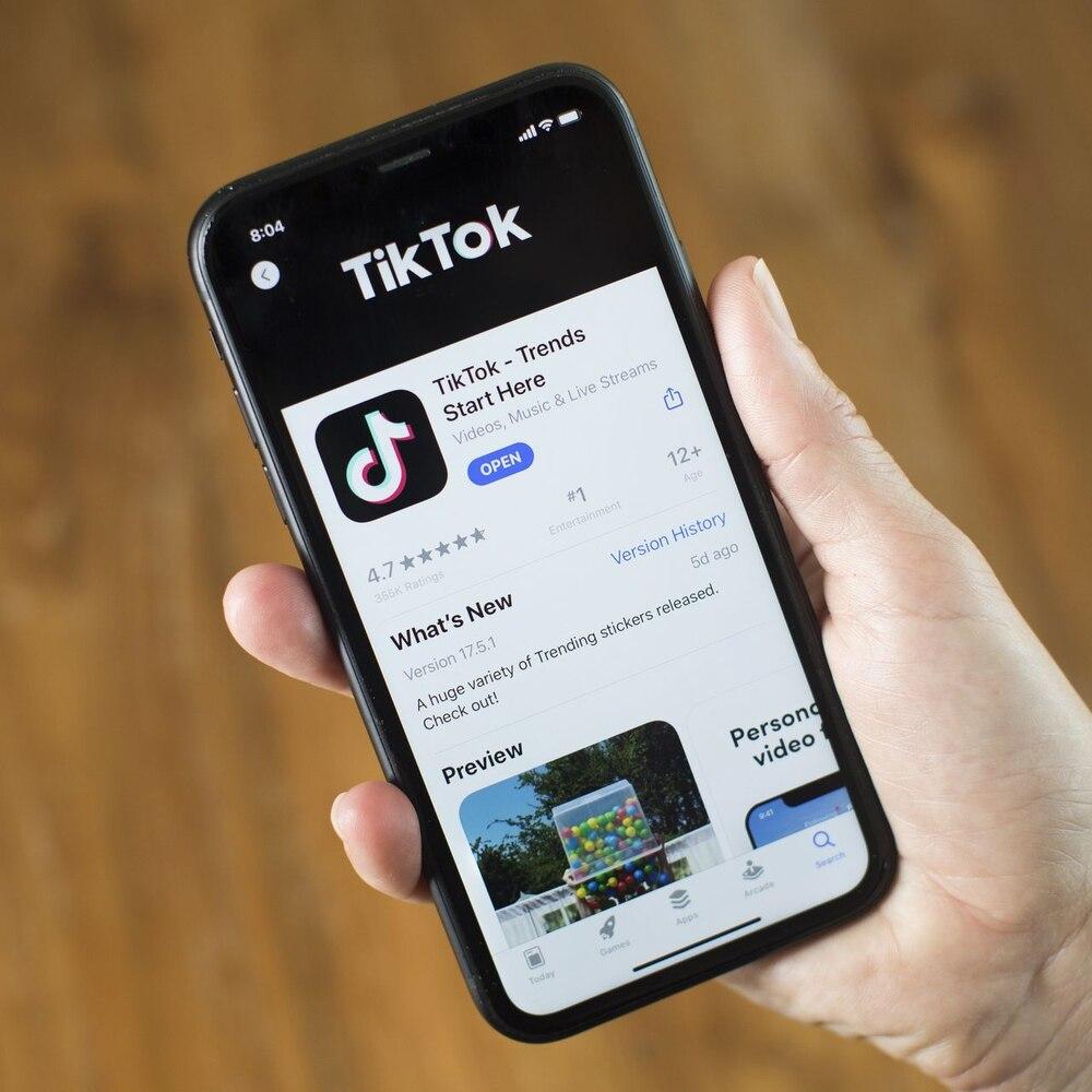 Động thái lần đầu làm của TikTok có thể khiến YouTube lo lắng Ảnh 3