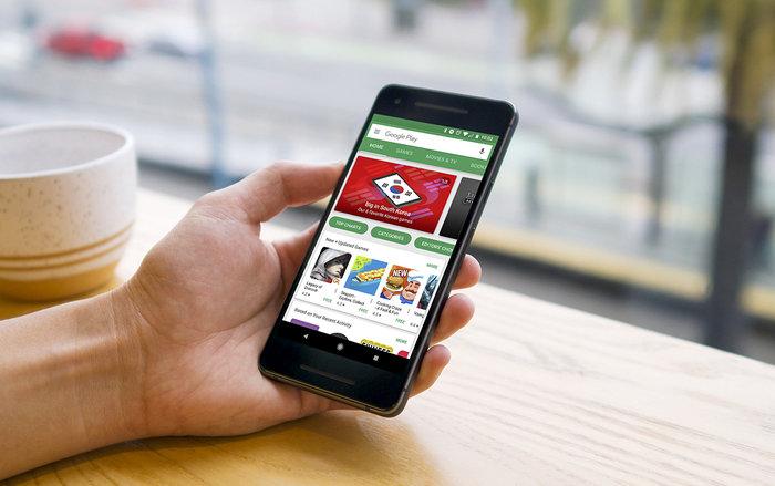 Các nhà nghiên cứu bảo mật tạiBitdefender đã phát hiện ra 17 ứng dụng độc hại tồn tại trênGoogle Play với hơn nửa triệu lượt tải về. (Ảnh: Digitaltrends)