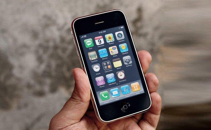 Những chữ S từng xuất hiện trong tên gọi iPhone ý nghĩa gì? Ảnh 1