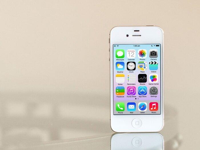 Những chữ S từng xuất hiện trong tên gọi iPhone ý nghĩa gì? Ảnh 2
