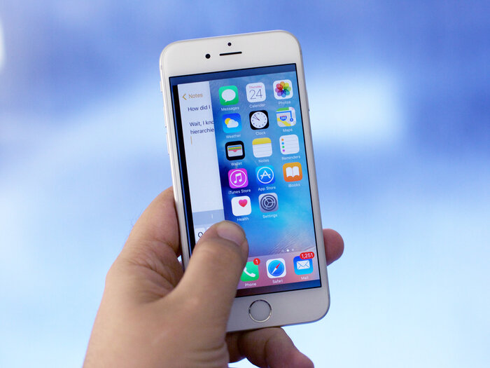 Những chữ S từng xuất hiện trong tên gọi iPhone ý nghĩa gì? Ảnh 4