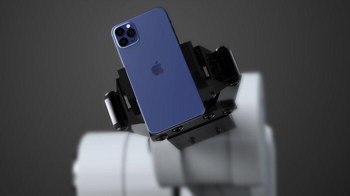 Một công nghệ hấp dẫn nhiều người chờ đợi vắng mặt trên iPhone 12 Ảnh 4
