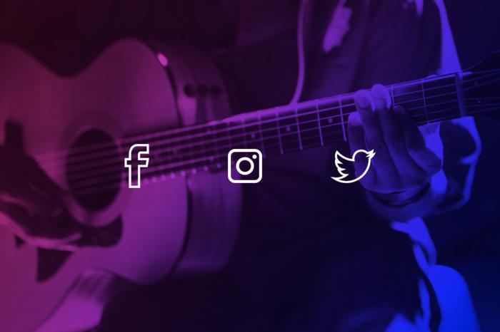Từ 1/10, Facebook sẽ xóa tài khoản nghệ sĩ phát trực tiếp buổi ca nhạc nếu không đáp ứng đủ điều kiện Ảnh 1