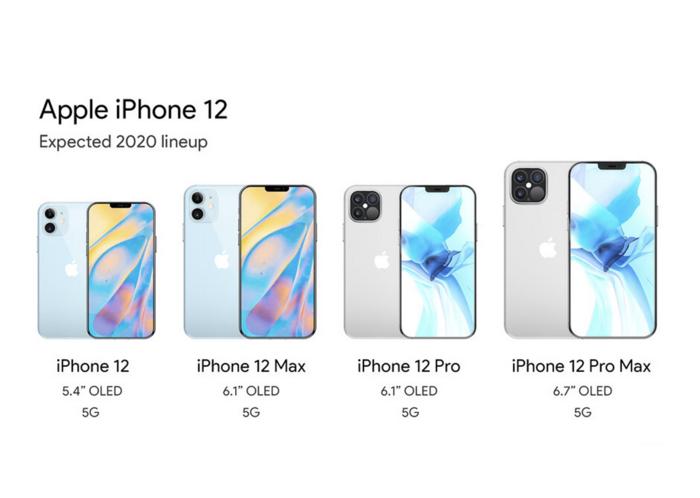 Trang thương mại điện tử Trung Quốc cho đặt trước iPhone 12, khả năng sẽ ra mắt vào 15/9 Ảnh 3