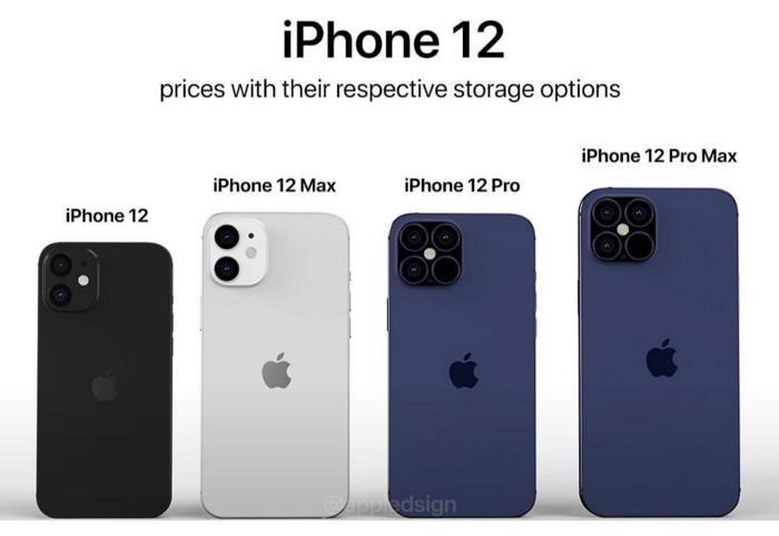 Trang thương mại điện tử Trung Quốc cho đặt trước iPhone 12, khả năng sẽ ra mắt vào 15/9 Ảnh 4