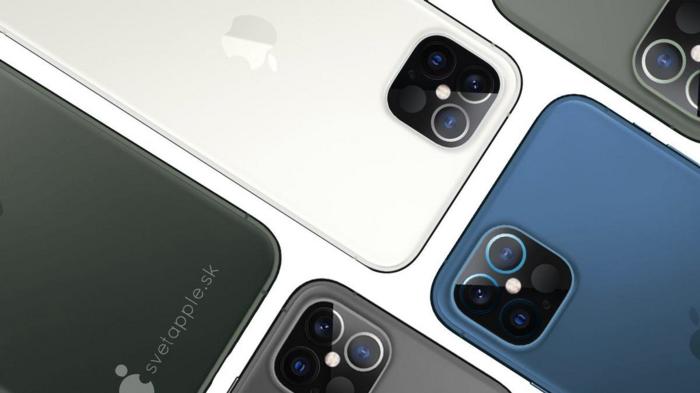 Trang thương mại điện tử Trung Quốc cho đặt trước iPhone 12, khả năng sẽ ra mắt vào 15/9 Ảnh 7