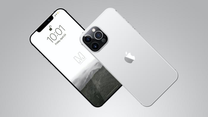 Trang thương mại điện tử Trung Quốc cho đặt trước iPhone 12, khả năng sẽ ra mắt vào 15/9 Ảnh 6