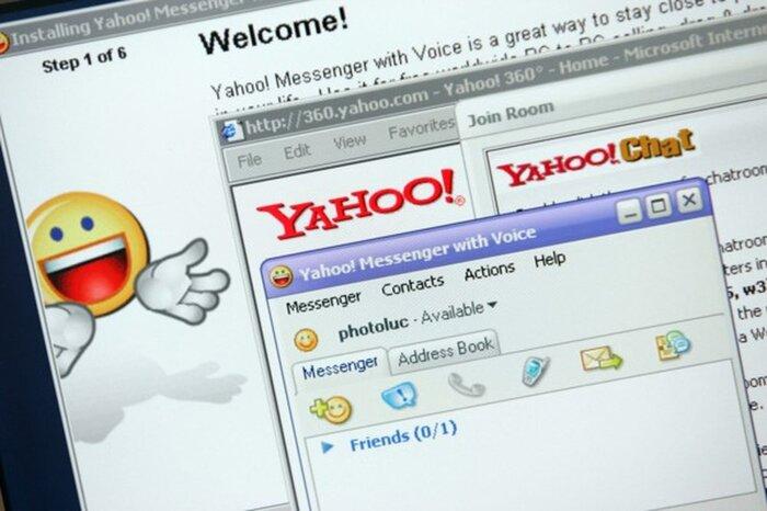 5 điều ít người biết về ứng dụng chat chit huyền thoại một thời Yahoo Messenger Ảnh 1