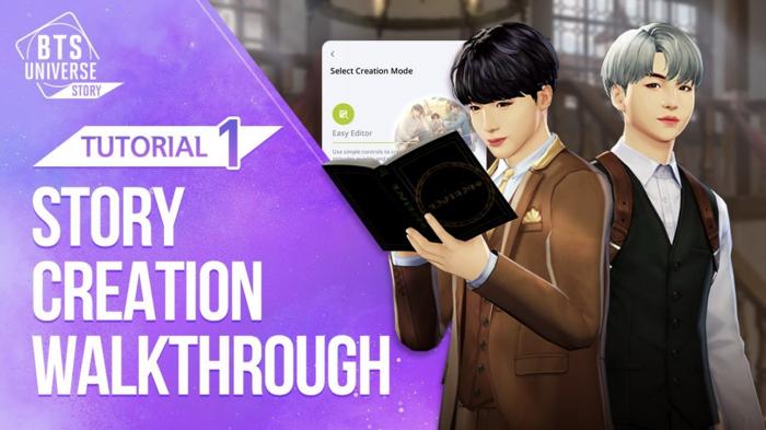 Hướng dẫn ARMY tại Việt Nam chơi ngay tựa game BTS Universe Story Ảnh 1