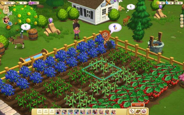 Trò chơi từng khiến người dùng Facebook tại VN mê mệt FarmVille sắp đóng cửa Ảnh 2