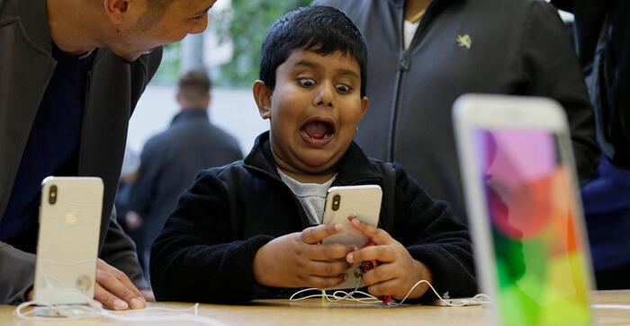 Apple chơi lớn ở Ấn Độ: Tặng AirPods miễn phí cho người mua iPhone 11 Ảnh 2