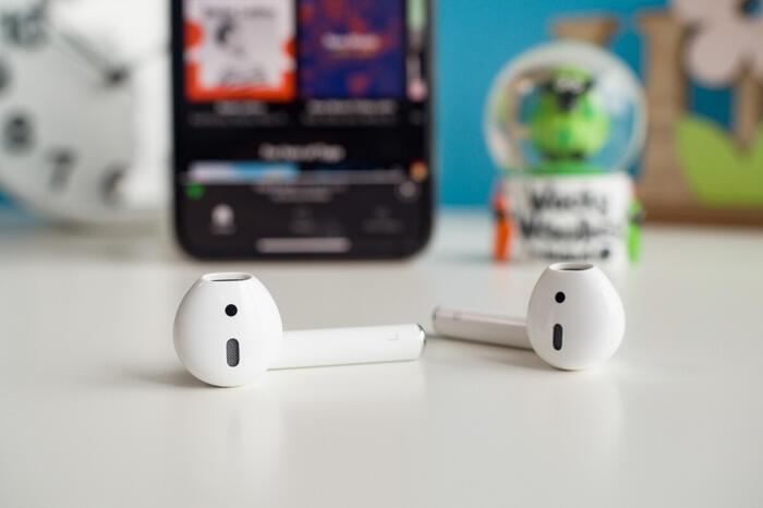 Apple chơi lớn ở Ấn Độ: Tặng AirPods miễn phí cho người mua iPhone 11 Ảnh 4