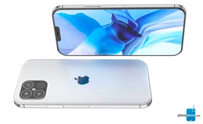 Lộ chi tiết hấp dẫn về iPhone 12 ngay sát giờ ra mắt Ảnh 3