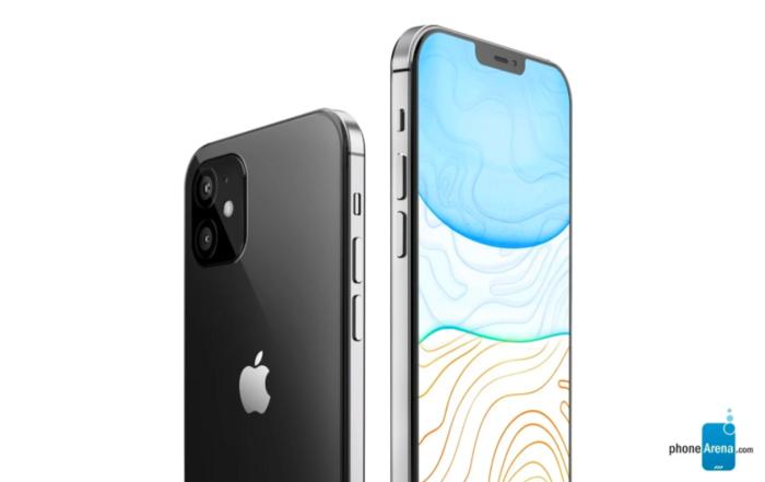 Lộ chi tiết hấp dẫn về iPhone 12 ngay sát giờ ra mắt Ảnh 4