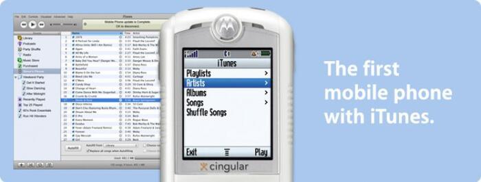 Ai cũng nghĩ iPhone là điện thoại đầu tiên của Apple nhưng thực tế thì không Ảnh 1