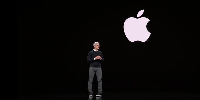 Apple sẽ tổ chức thêm một sự kiện đặc biệt vào ngày 17/11 Ảnh 1