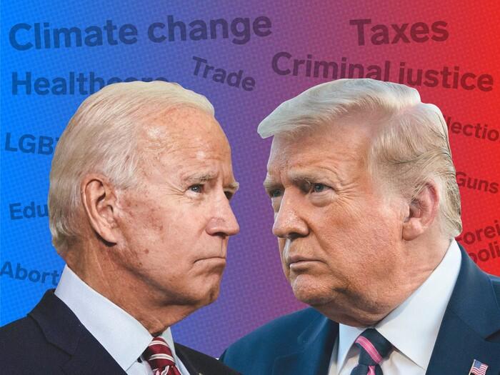 Hàng nghìn người bị lừa xem kết quả bầu cử Tổng thống Mỹ giả mạo trên YouTube Ảnh 4