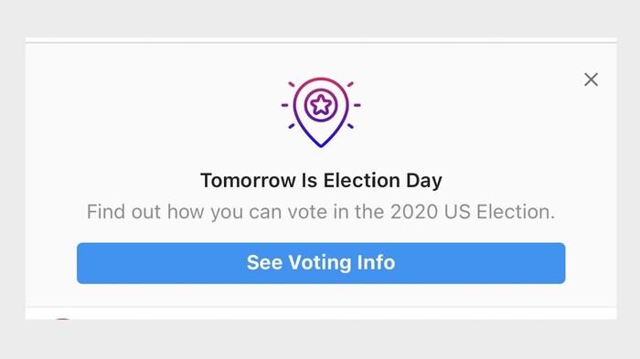 Apple sửa lỗi iPhone nhắc người dùng đi bầu cử Tổng thống Mỹ sai ngày Ảnh 3