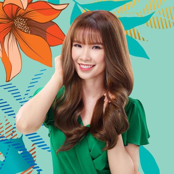 10 sao Việt được yêu thích nhất trên Facebook: Sơn Tùng M-TP đứng thứ 2, ai là người thứ nhất? Ảnh 8