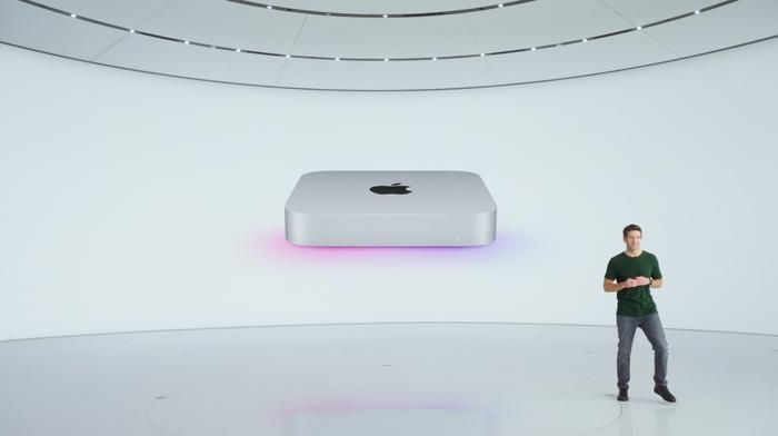 Tất cả máy Mac chạy chip M1 mới của Apple đều có một nhược điểm lớn Ảnh 6