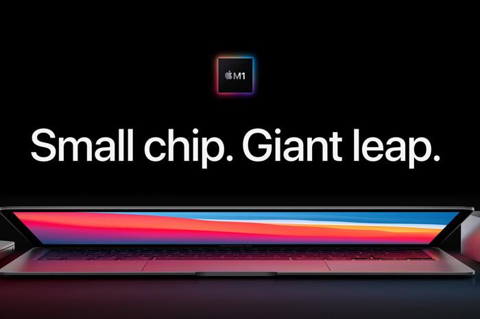 Tất cả máy Mac chạy chip M1 mới của Apple đều có một nhược điểm lớn Ảnh 8