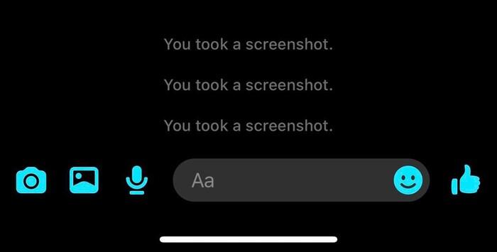 Thực hư thông tin Facebook Messenger sẽ gửi thông báo khi ai đó chụp lại màn hình tin nhắn Ảnh 3