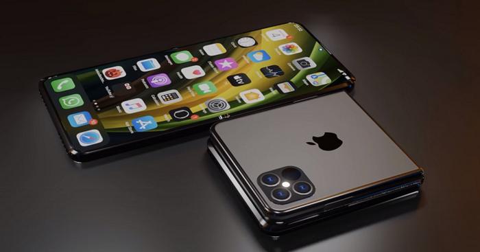 Apple đang thử nghiệm iPhone dẻo, sẽ ra mắt vào năm 2022 Ảnh 3