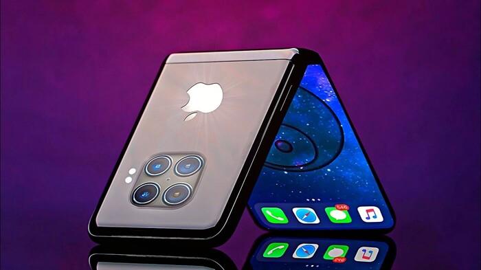 Apple đang thử nghiệm iPhone dẻo, sẽ ra mắt vào năm 2022 Ảnh 2