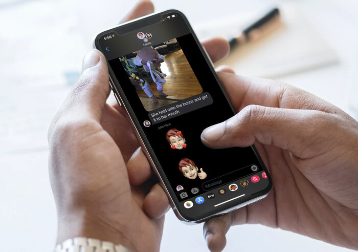 iPhone 12 liên tục gặp lỗi, ai sắp mua nên cân nhắc Ảnh 8