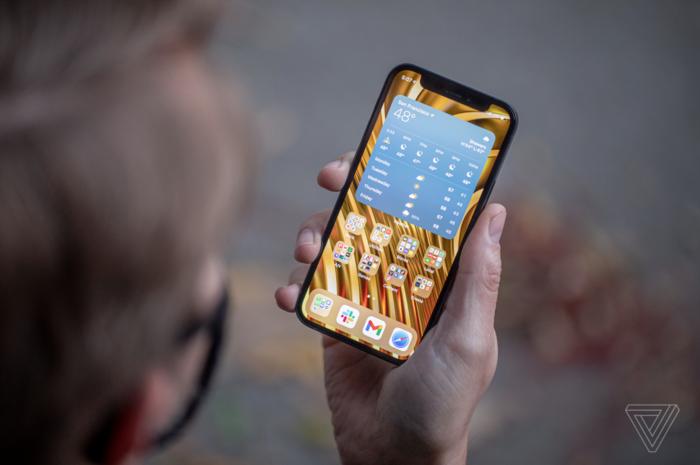 iPhone 12 liên tục gặp lỗi, ai sắp mua nên cân nhắc Ảnh 1